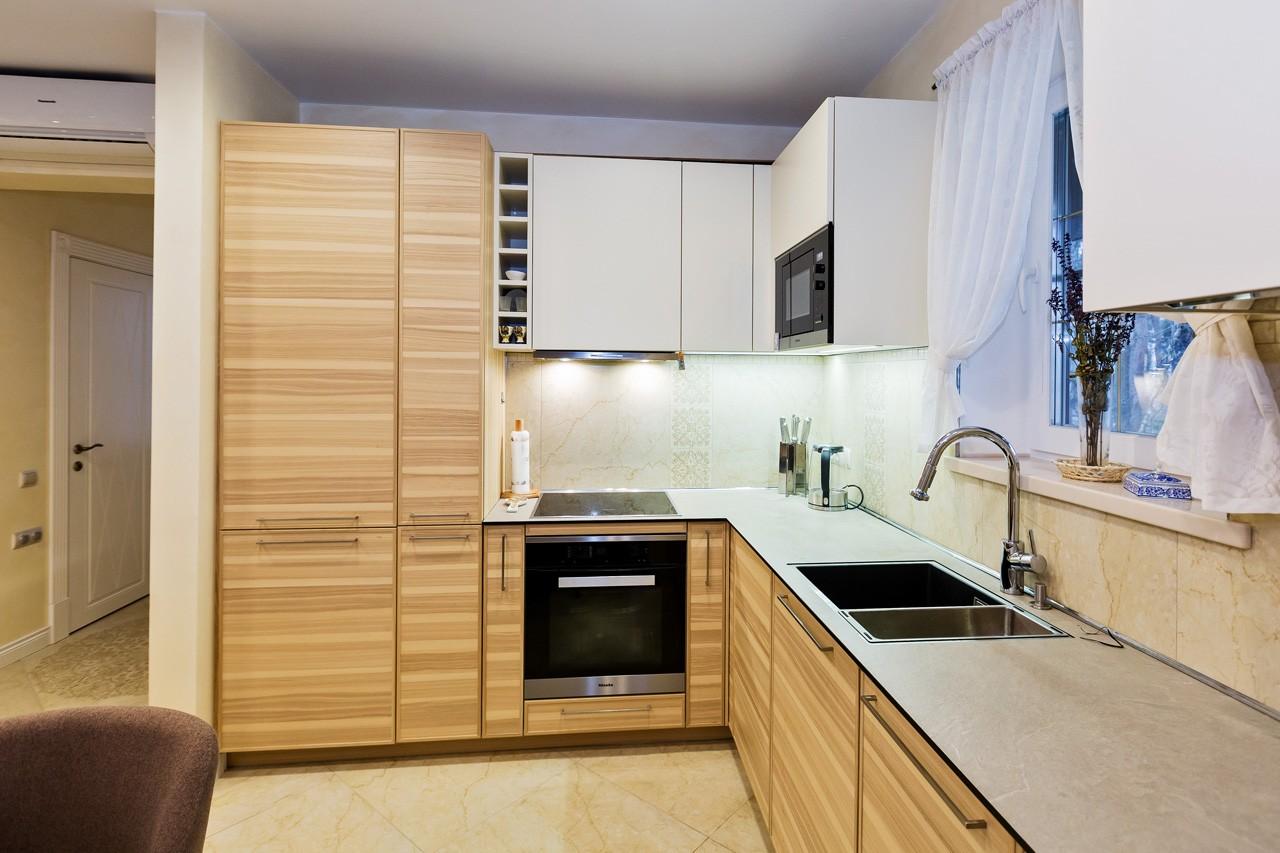 Гостевой дом – кухня