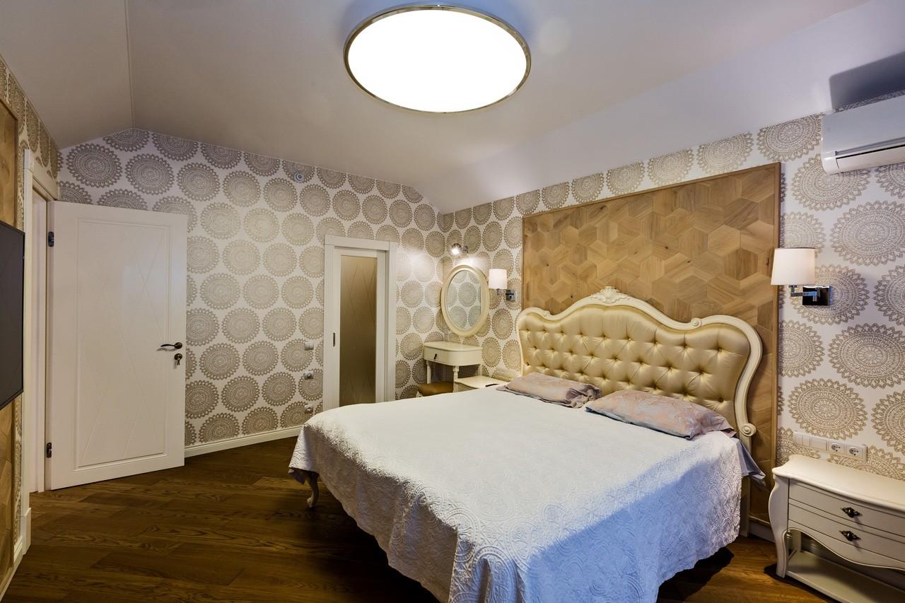Гостевой дом – спальня