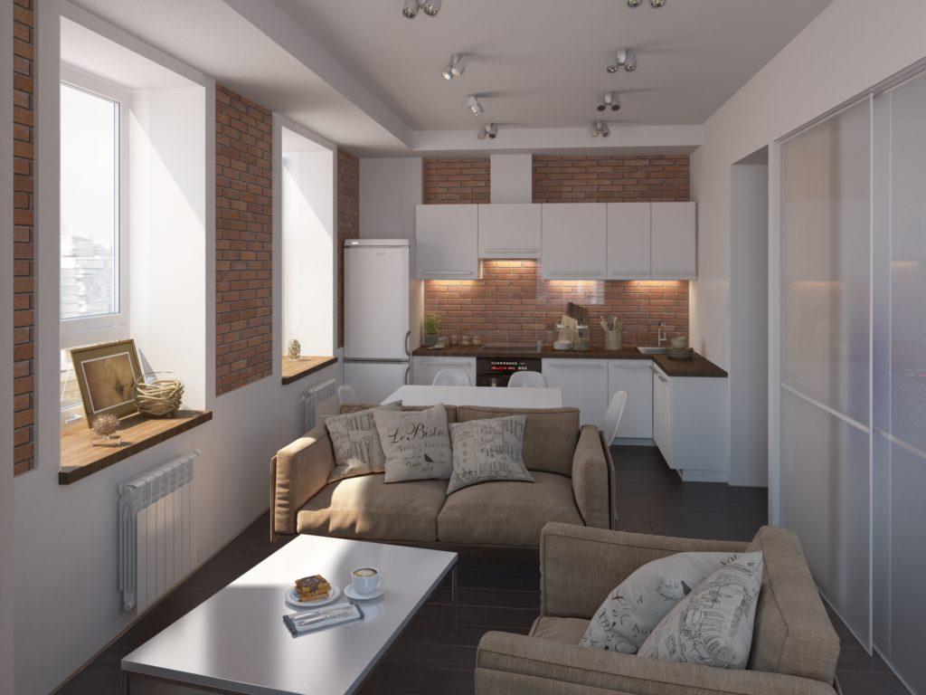 Апартаменты Концепты