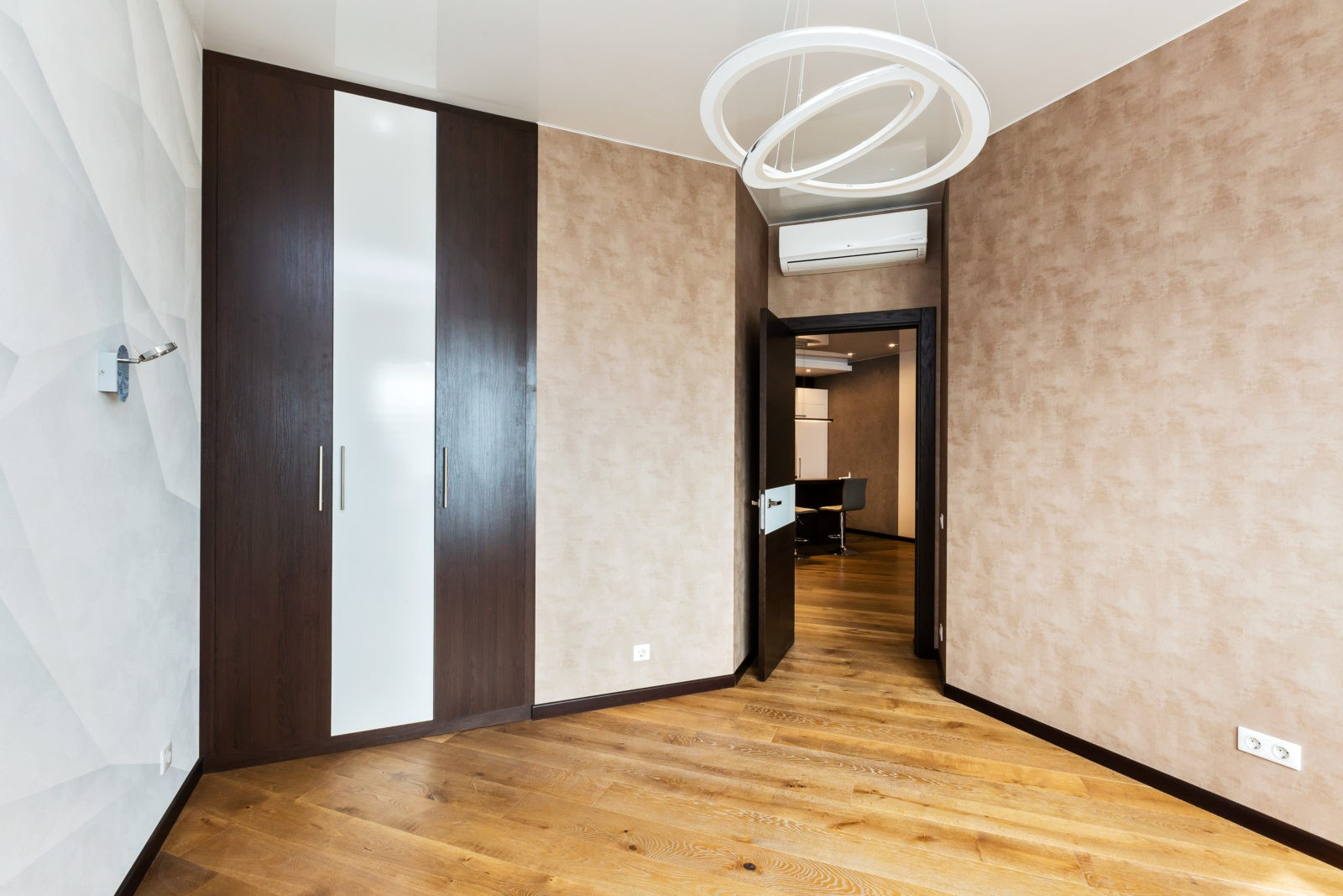 Гостевая комната – кабинет
